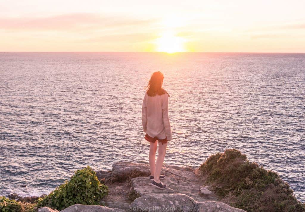How to spend three days in Brittany, france: point du grouin