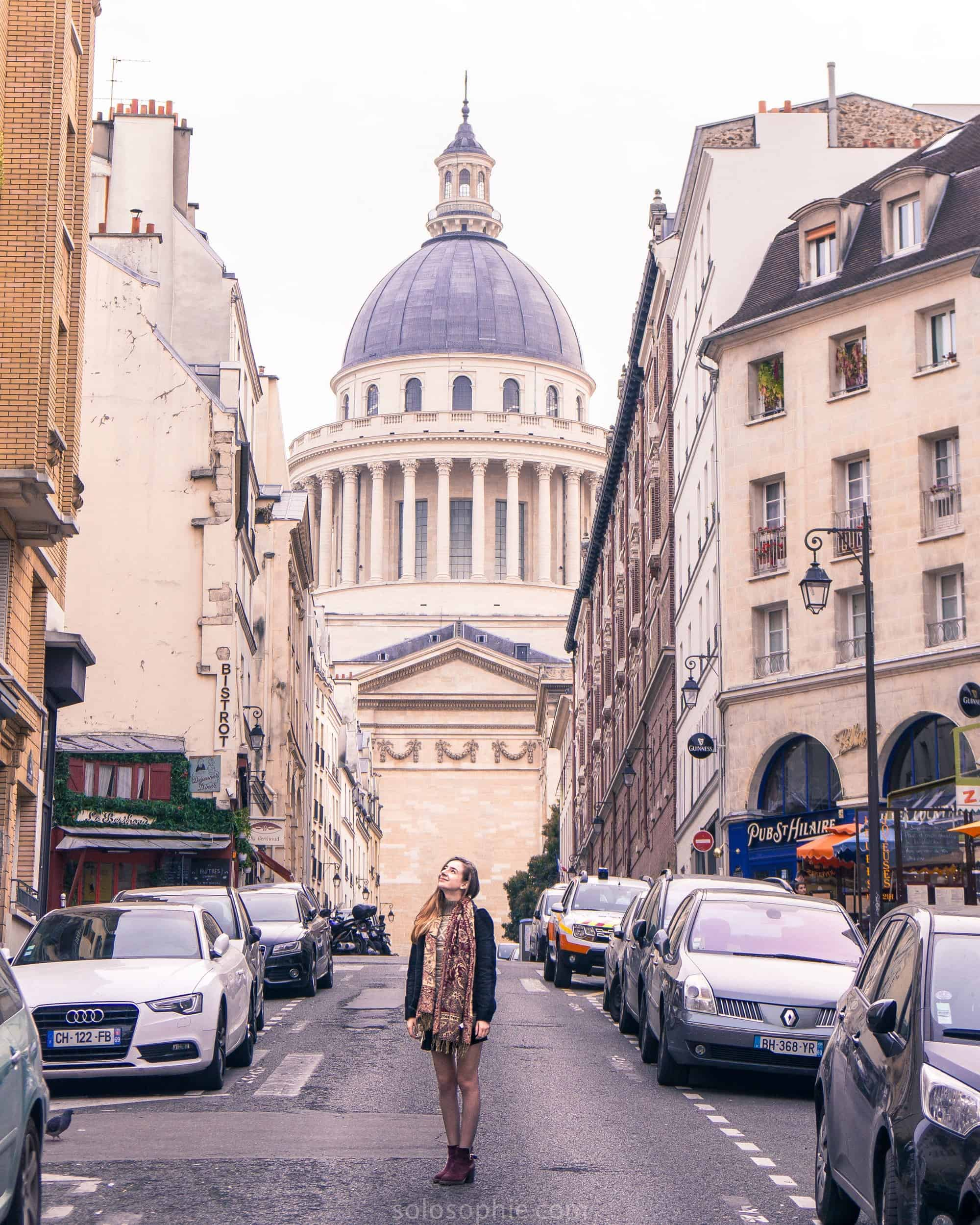 Reasons to visit paris in the winter: why you should go to Paris, France in the winter season!