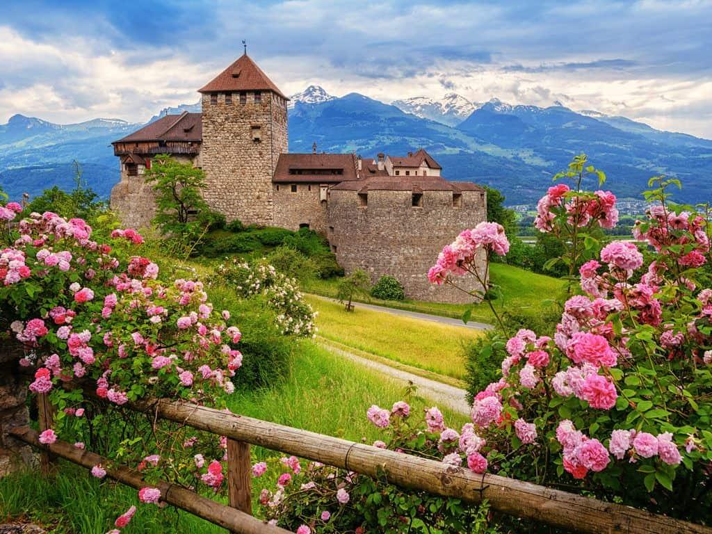 Liechtenstein Europe