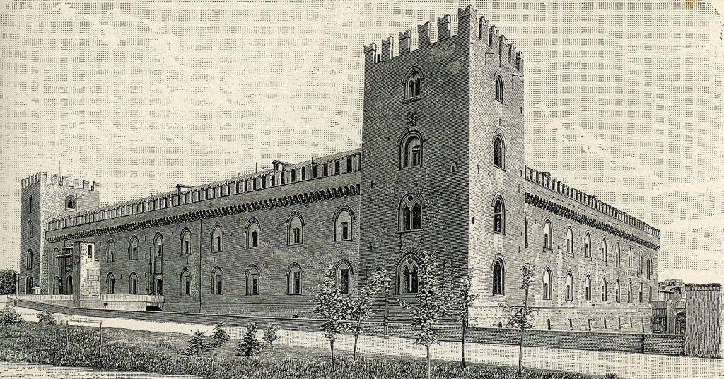 Castello dei Visconti