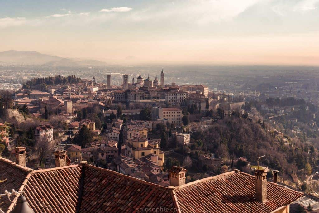 Why you should visit Lombardy: Bergamo
