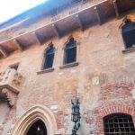 Juliet Balcony: Casa di Giulietta, Verona, Italy
