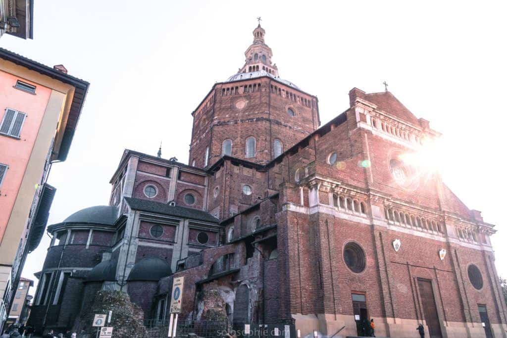 Best things to do in Pavia: Duomo di Pavia