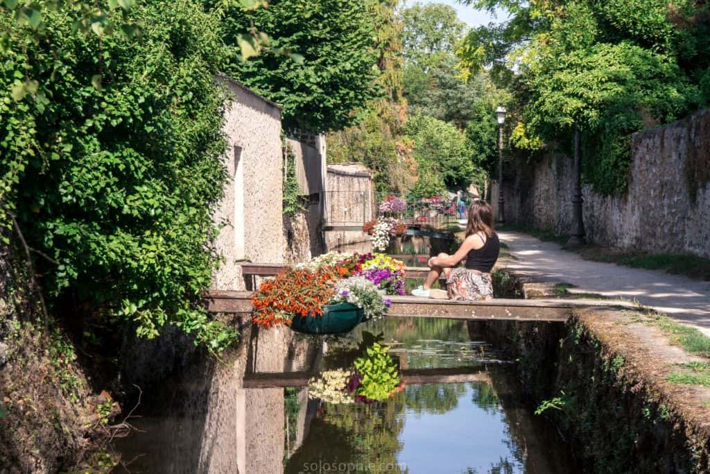 Chevreuse Guide: Things to do, history and a medieval château in a fairytale French town, Yvelines Department, Île de France region, France