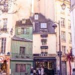 Odette Paris: 10 quirky, offbeat and unusual secret spots in Paris you'll fall in love with! Hidden Paris, Île de France, France.