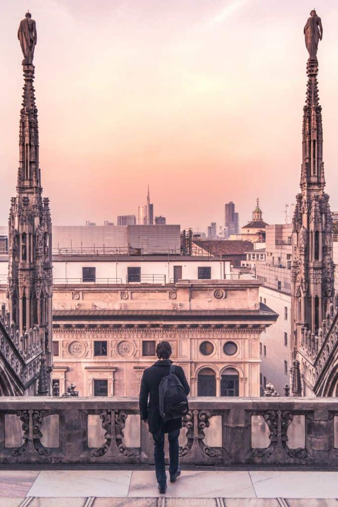 Milan guide: best things to do in Milan in one day