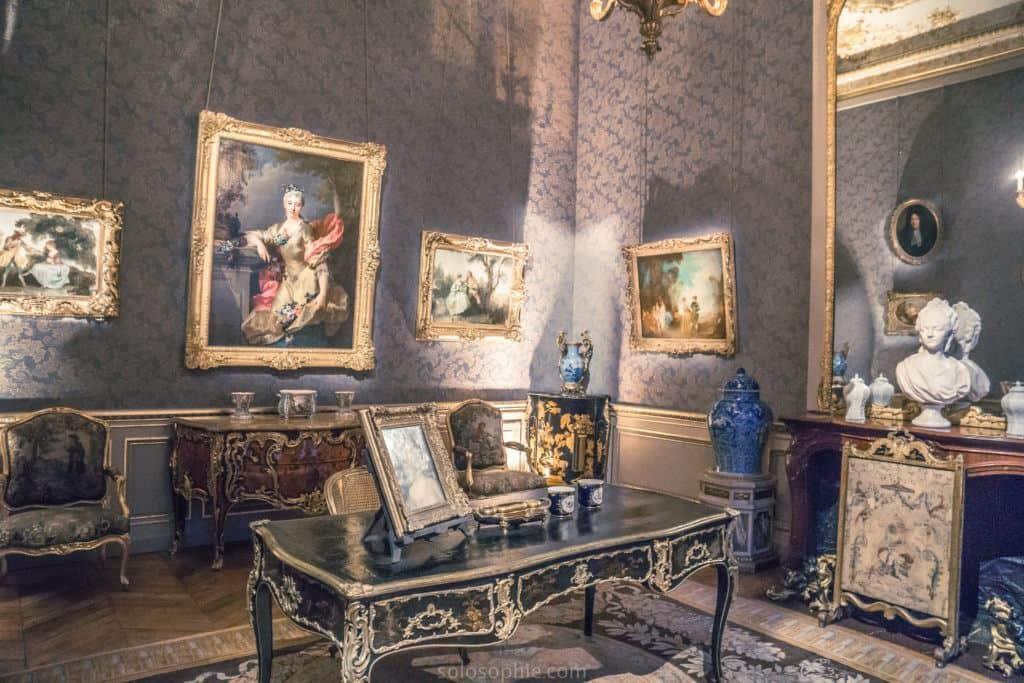 Hidden Paris: Secret spots in paris you'll love: Musée Jacquemart-André