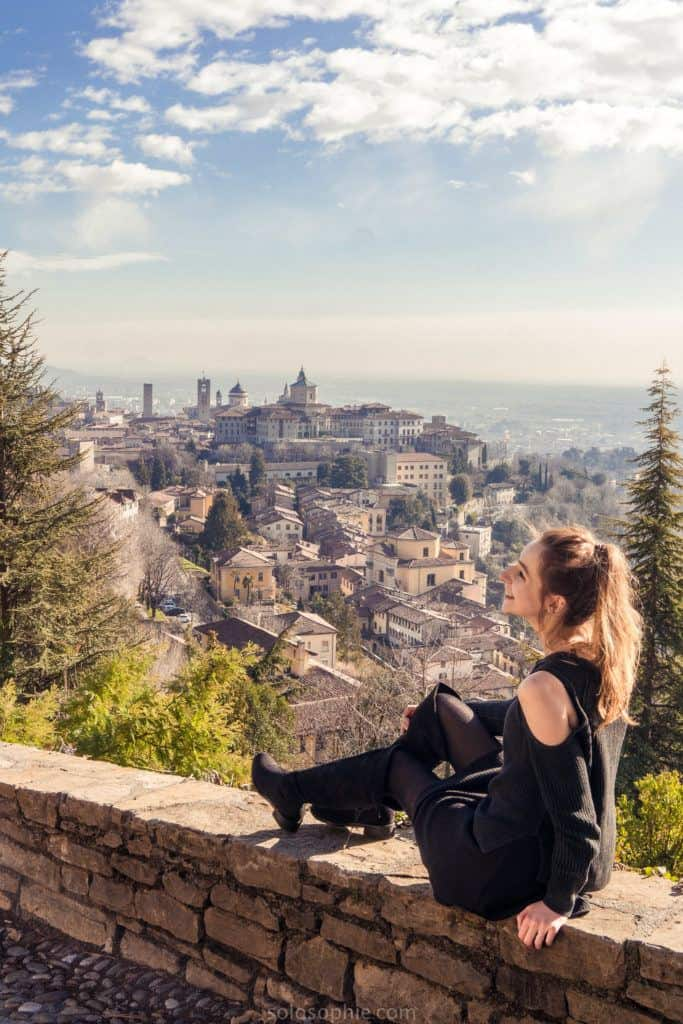 One week in Northern Italy Travel Itinerary you should follow: highlights include Turin, Pavia, Milan and Bergamo