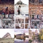 Most Popular Instagram posts from 2017: The reality behind my most popular instagram posts of 2017 (handle @sophieannenadeau)