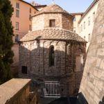 Tempietto di Santa Croce: Hidden Germ of Bergamo, Lombardy, Italy