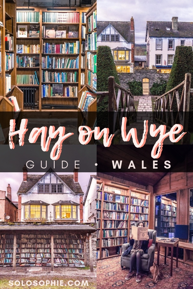 Hay on Wye travel guide: Here are the best things to do in the book town of Southern Wales. Attractions to visit, day trips, where to stay, what you must eat and more!