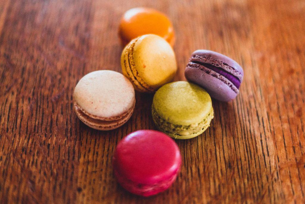 My Macaron Address Book: Where to find the Best Macarons in Paris