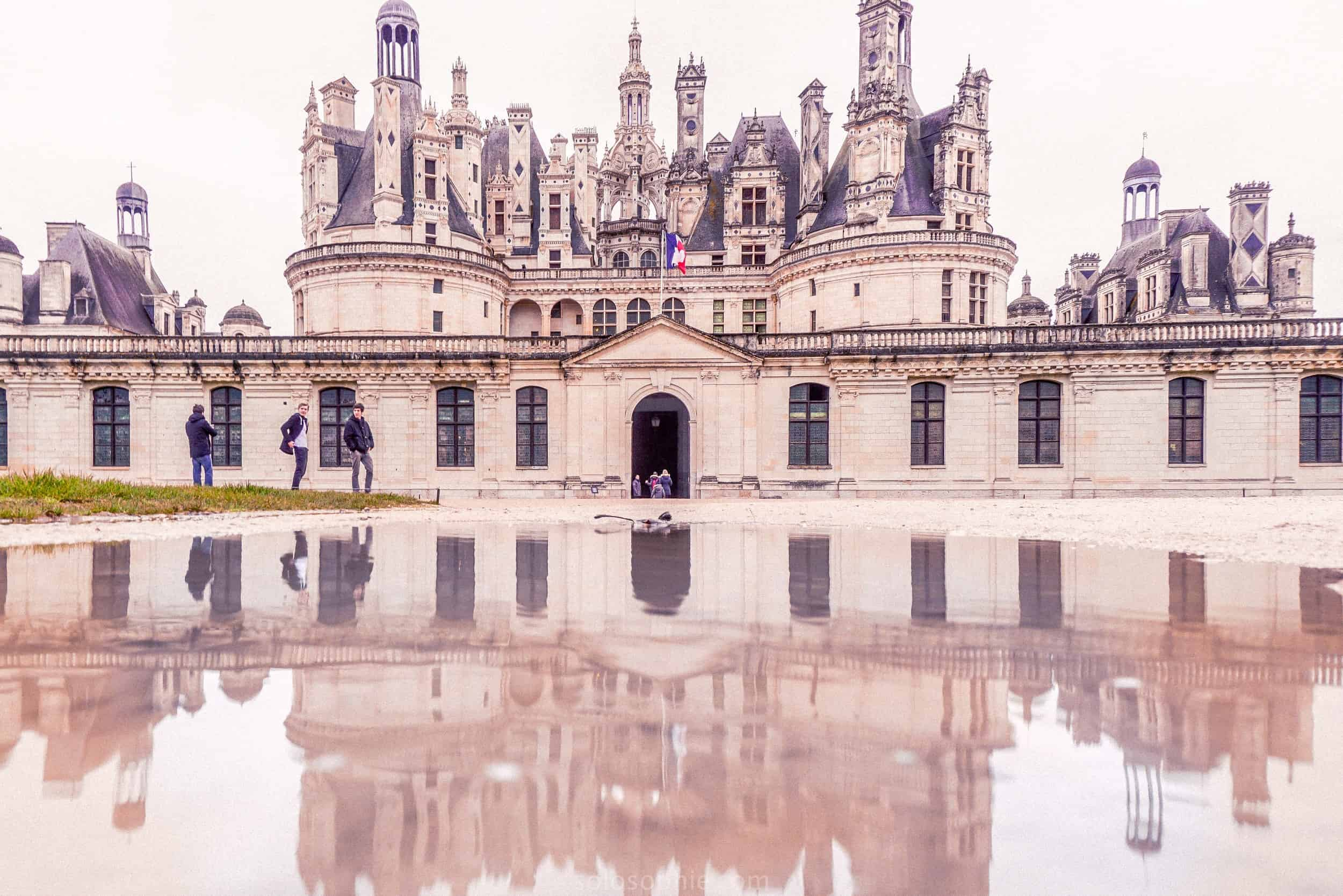 25 breathtaking books about france you simply must read!