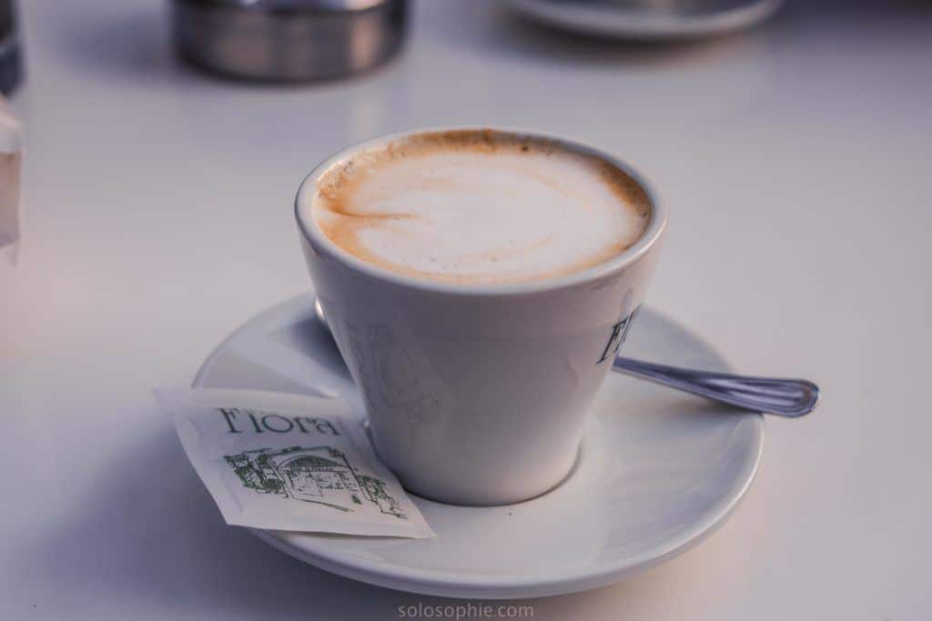 Best things to do in Bergamo, Lombardy, Italy: Piazza Vecchia coffee