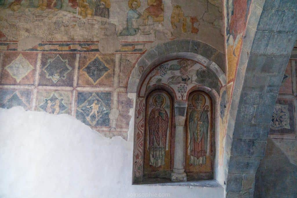 Best things to do in Bergamo, Lombardy, Italy: Old Bishop's Palace
