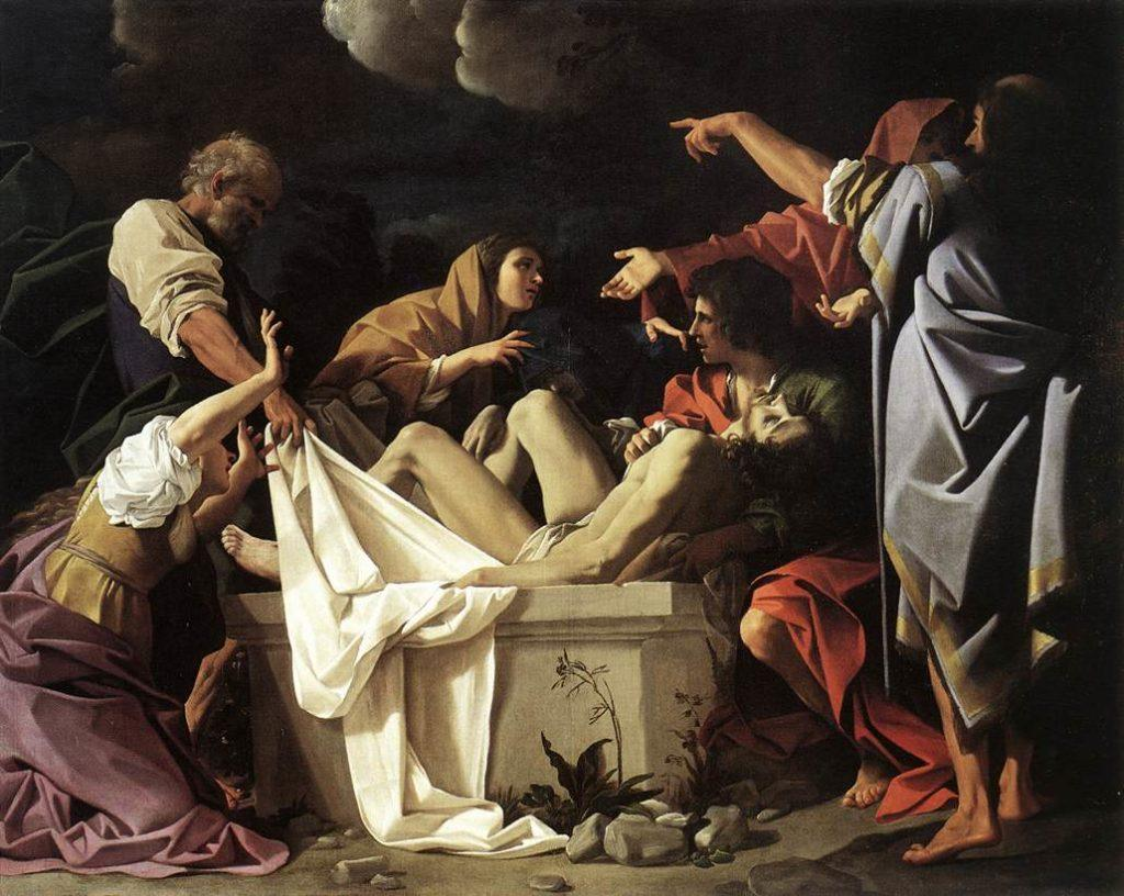 Parma day trip from Milan: see Caravaggio's works