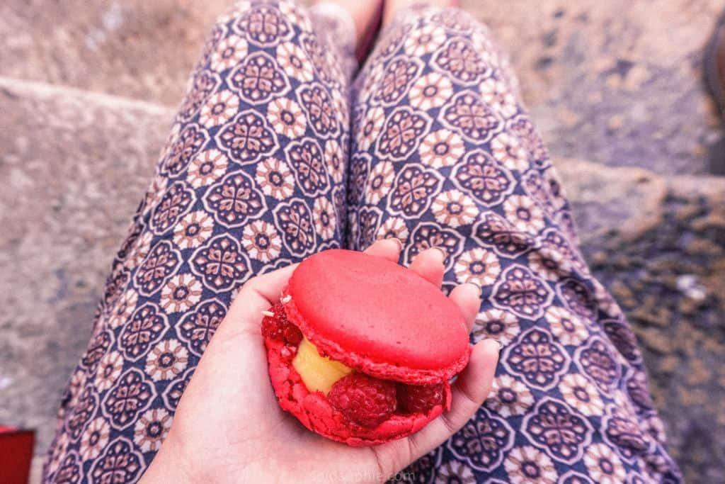 Where to find the very best macarons in Paris, France