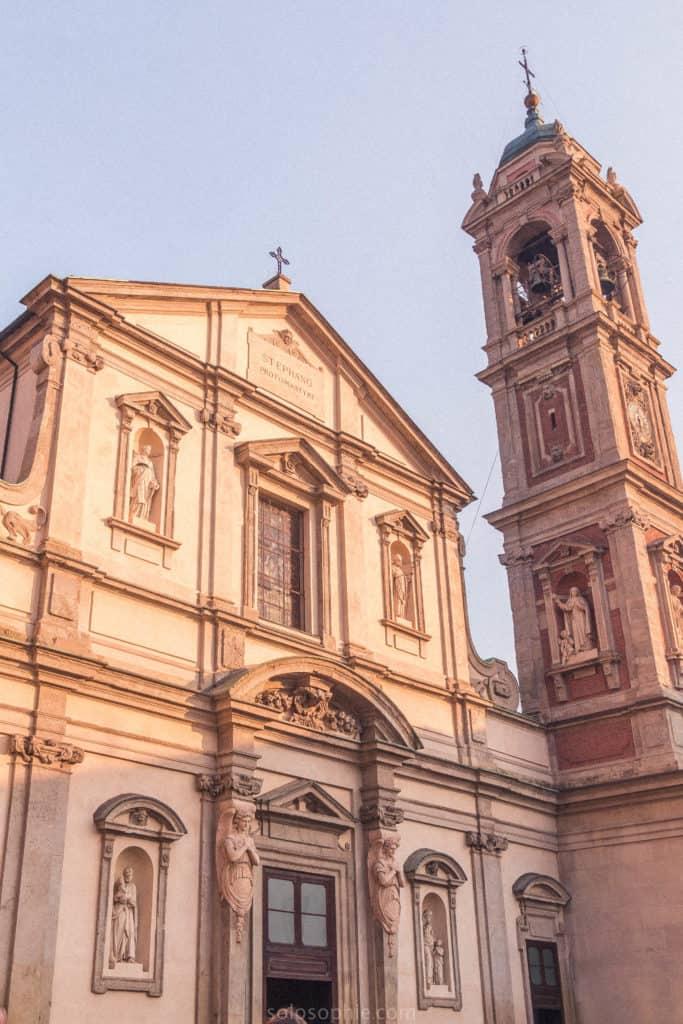 Basilica di Santo Stefano Maggiore