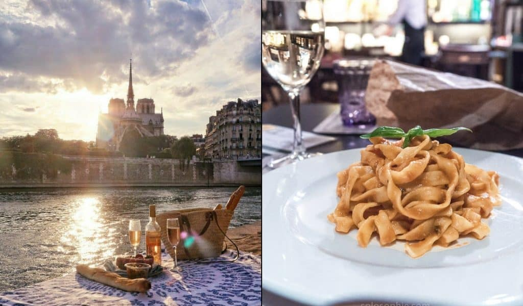 France vs Italy: Which should you visit?