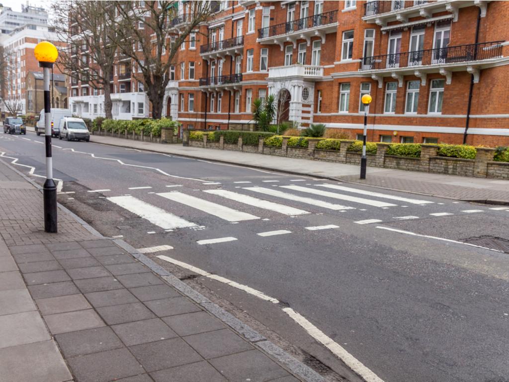 abbey road england
