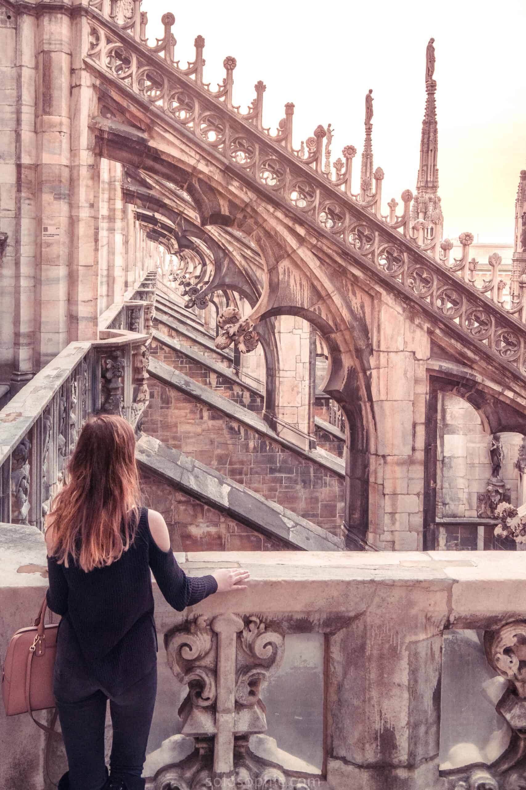 5 Excellent reasons to visit Italy in the Spring and why you should add a trip to your bucket list ASAP! Spring blooms, fewer crowds, lower prices and more!