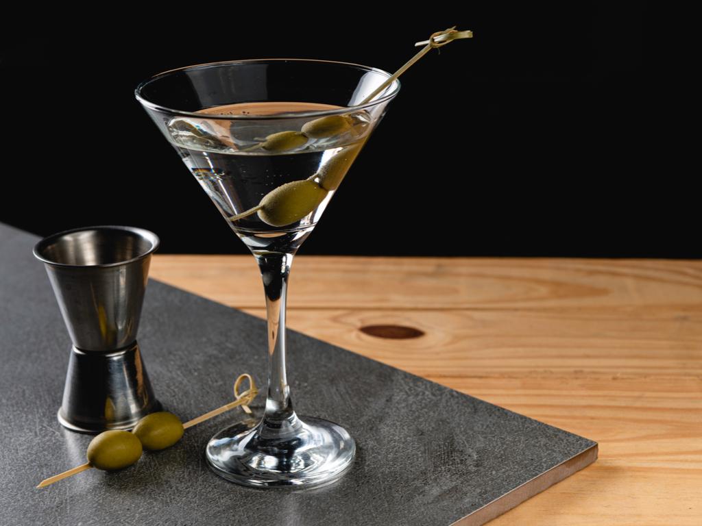 martini london
