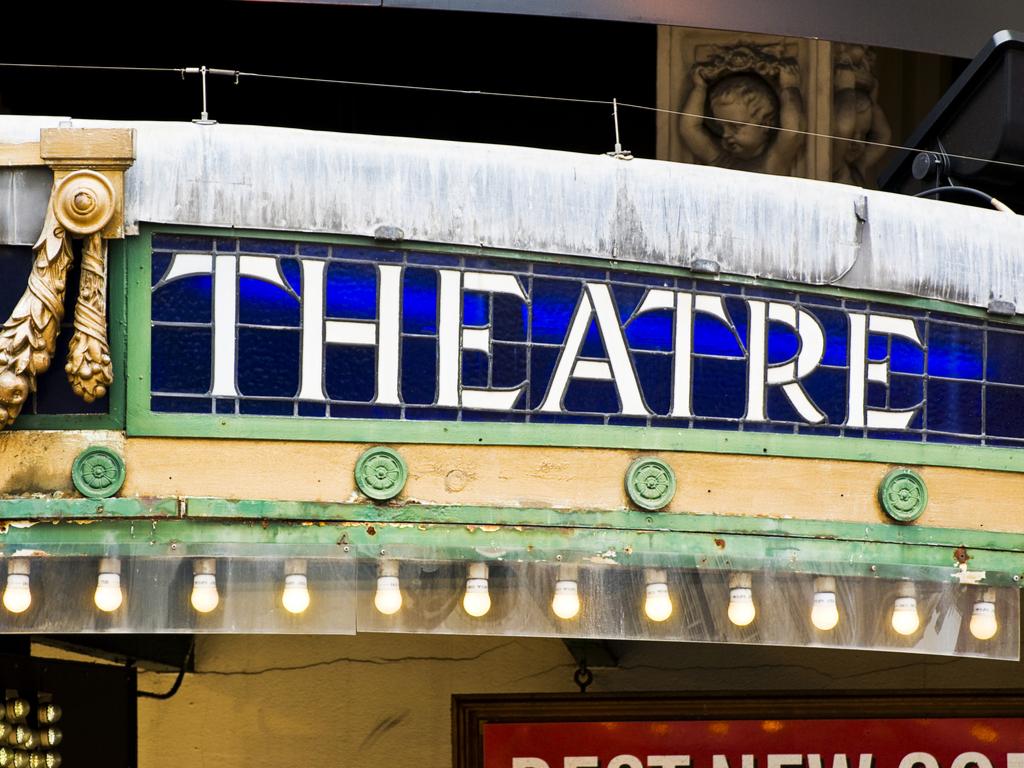 theatre london england