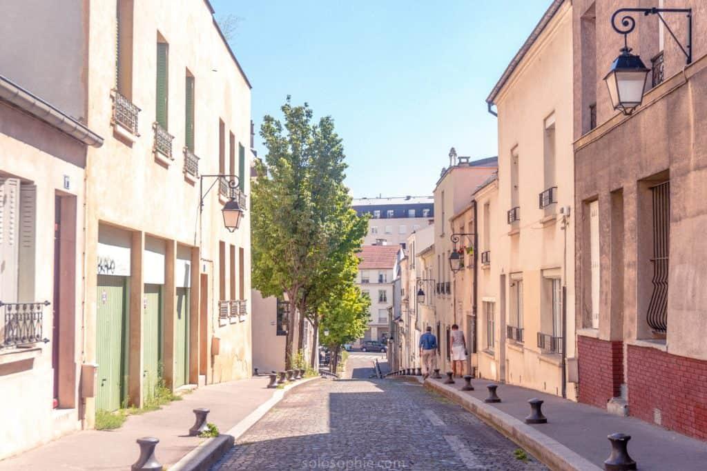 La Butte Aux Cailles: A Forgotten Micro-Arrondissement in Paris France guide