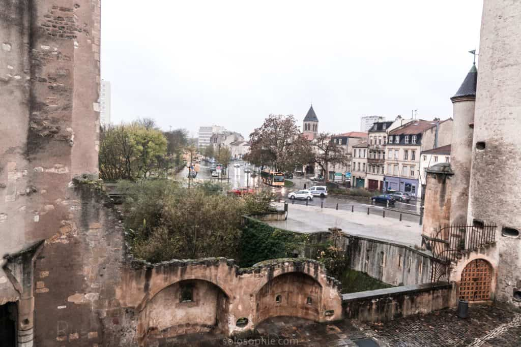 A quick guide to the best things to do in Metz, Grand Est, Northern France