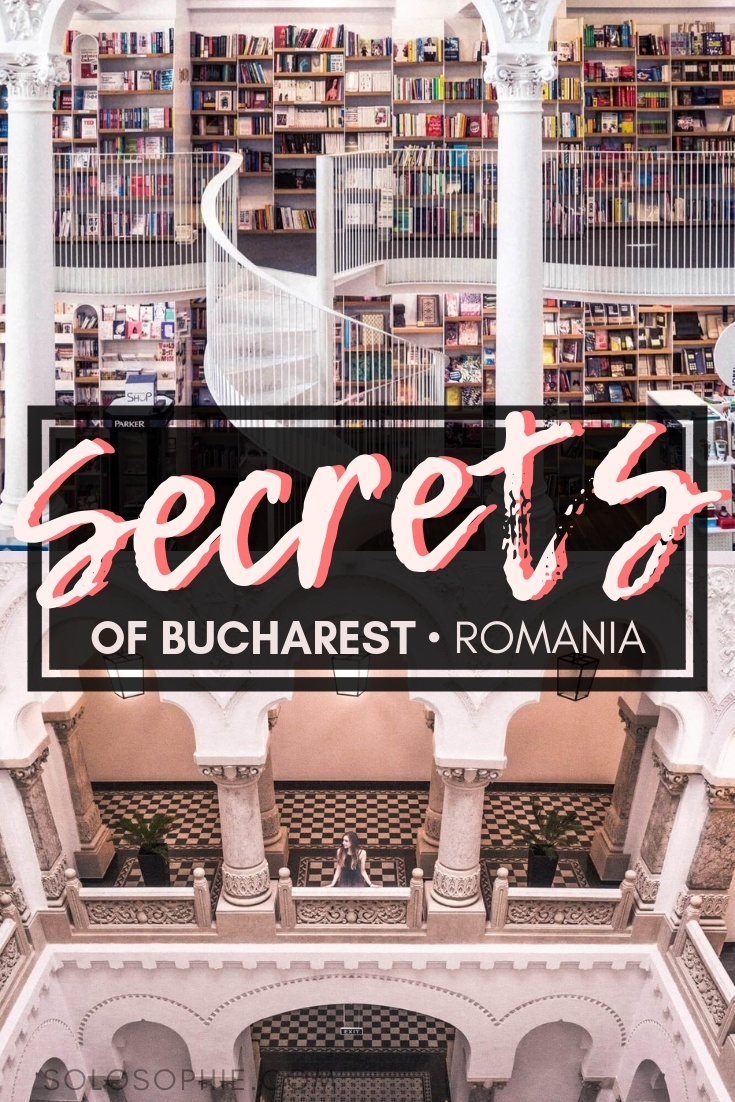 Hidden gems and secrets of Bucharest: Unique, Historical & Unusual Things to do in the capital of Romania, Bucharest Unusual things to do in Bucharest, Romania, Eastern Europe