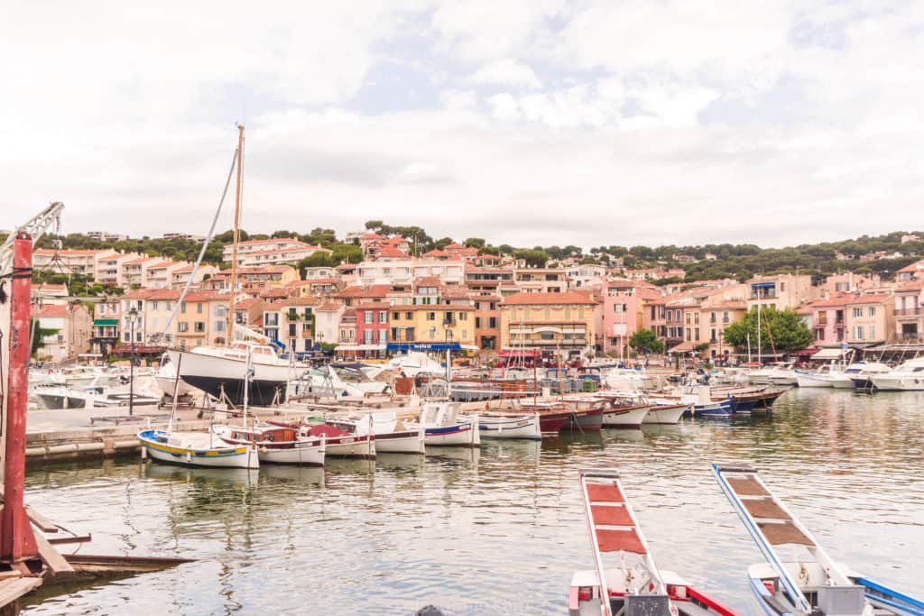 Guide to the Best Things to do in Cassis, A Stunning Provençal Town, Provence, France