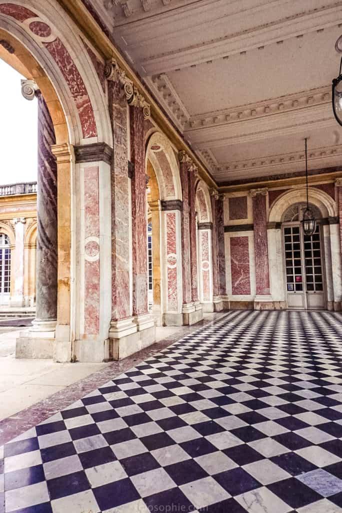 Grand Trianon, Paris, France