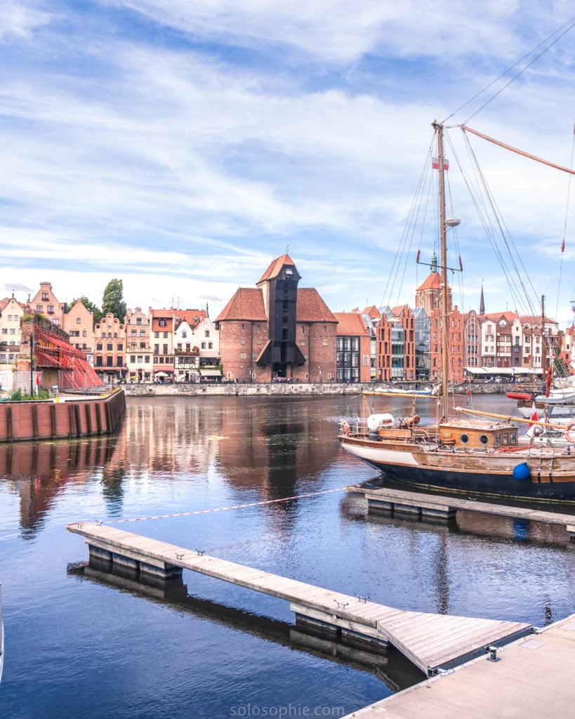 8 incredible reasons to visit Gdansk Poland before everyone else does! Here's why you should head to Northern Poland ASAP (food, history, architecture, largest castle in the world, and more!)