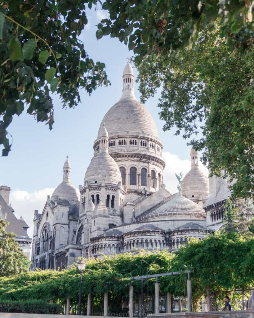 Secret Spots in Montmartre & A Complete Guide to the best of unusual things to do in the 18e arrondissement Paris, France