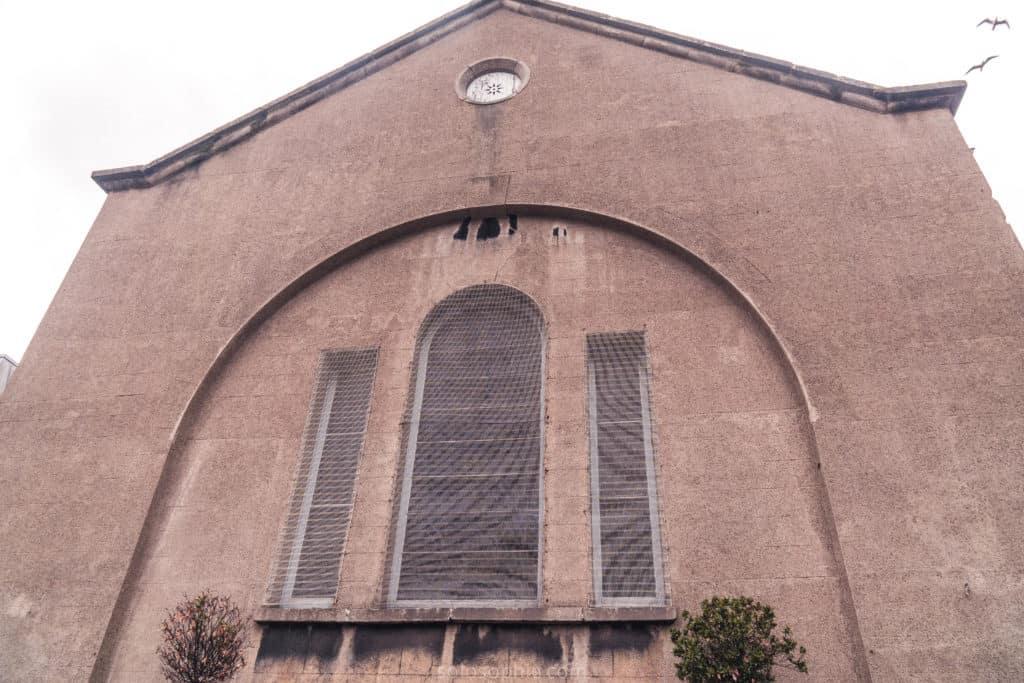 St Michan's Church, Dublin, Ireland