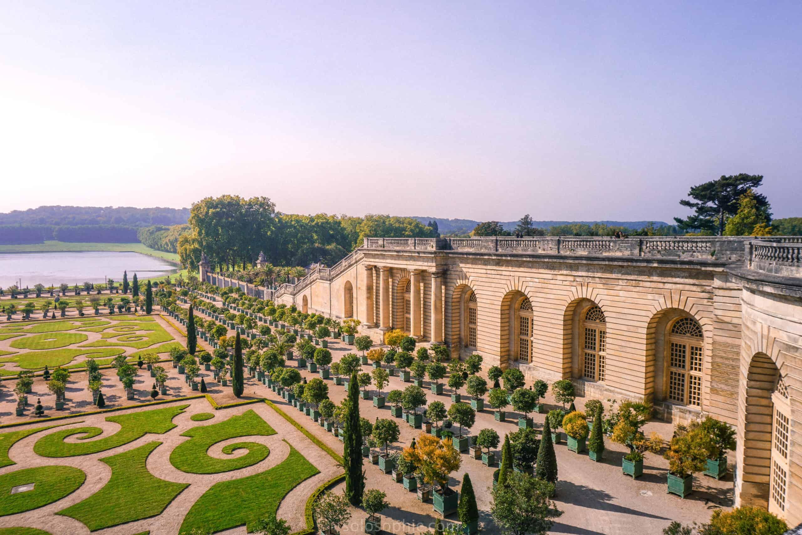 Best Versailles Tours: Versailles Garden, Ile de France, France