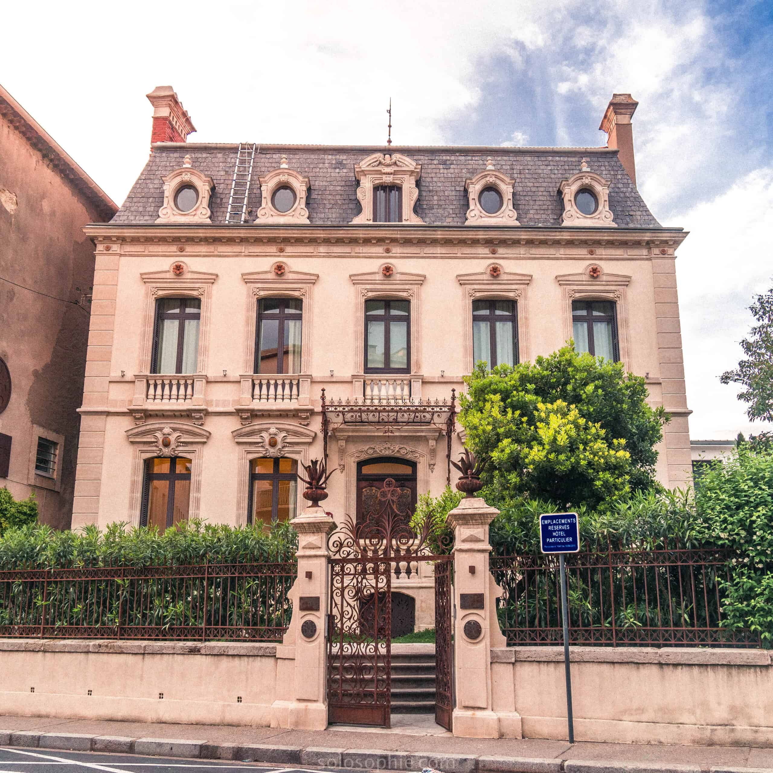 L'Hotel Particulier Beziers Review: Luxury in the Heart of the Languedoc, Beziers, Occitanie, France, Europe