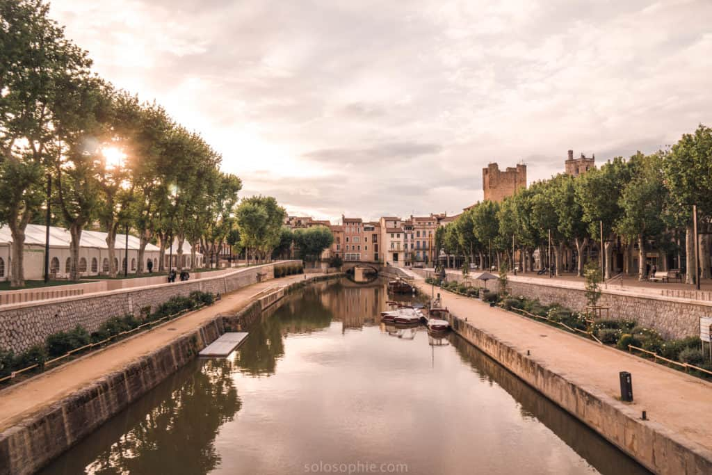 Planning a solo adventure in the south of france: tips, tricks, practical advice, and where to visit for a historical trip in Southern France, Europe!