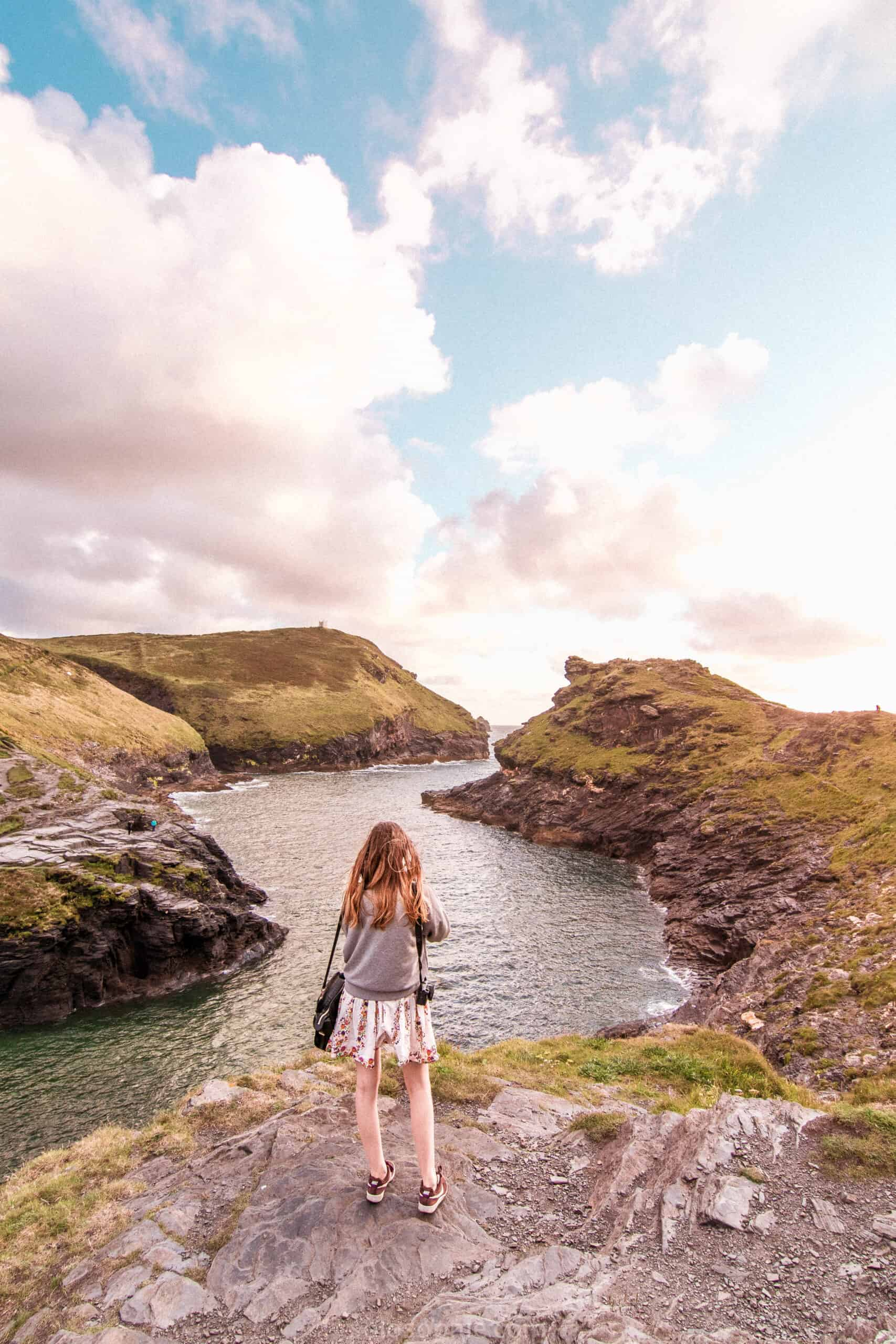Planning your first solo trip: considerations, tips, tricks & practical advice for your first time travelling alone!
