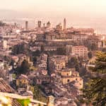 5 Incredible reasons to visit Bergamo, an incredibly underrated city in Northern Italy close to Milan. Some of the best things to do and why you should visit medieval Bergamo!