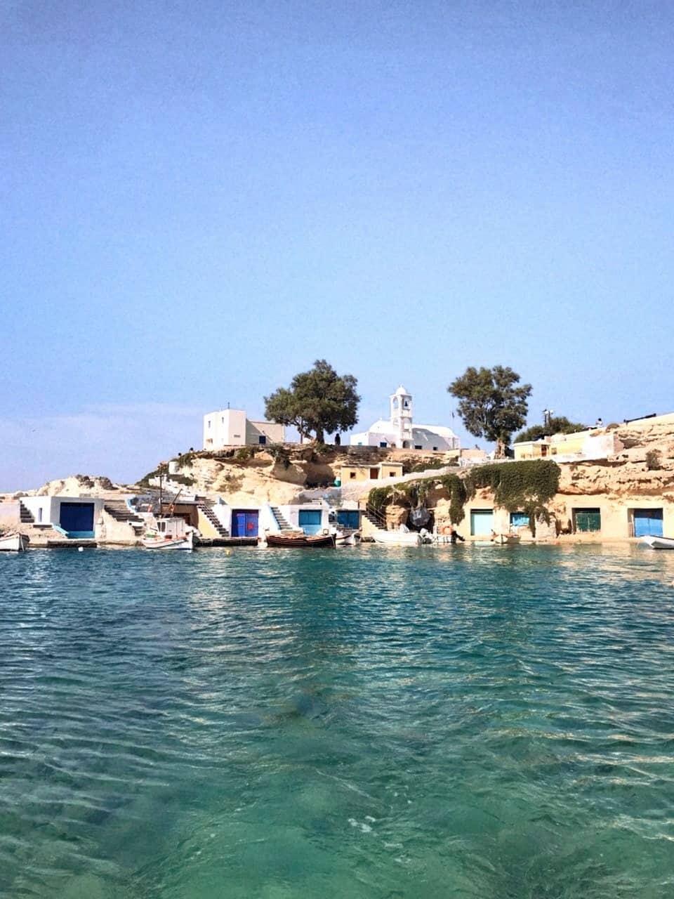 Mandrakia Milos: The Prettiest Fishing Port You Ever Did See, Milos, Cyclades Islands, Aegean Sea, Greece