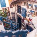 Atlantis Books: Is This the Prettiest Bookshop in Greece?