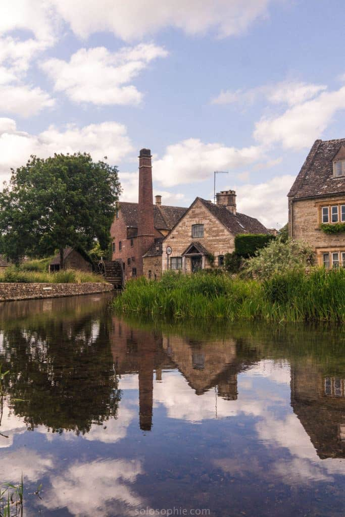 A quick guide to the best things to do in Lower Slaughter: Is this the prettiest town in the Cotswolds, Gloucestershire, England?