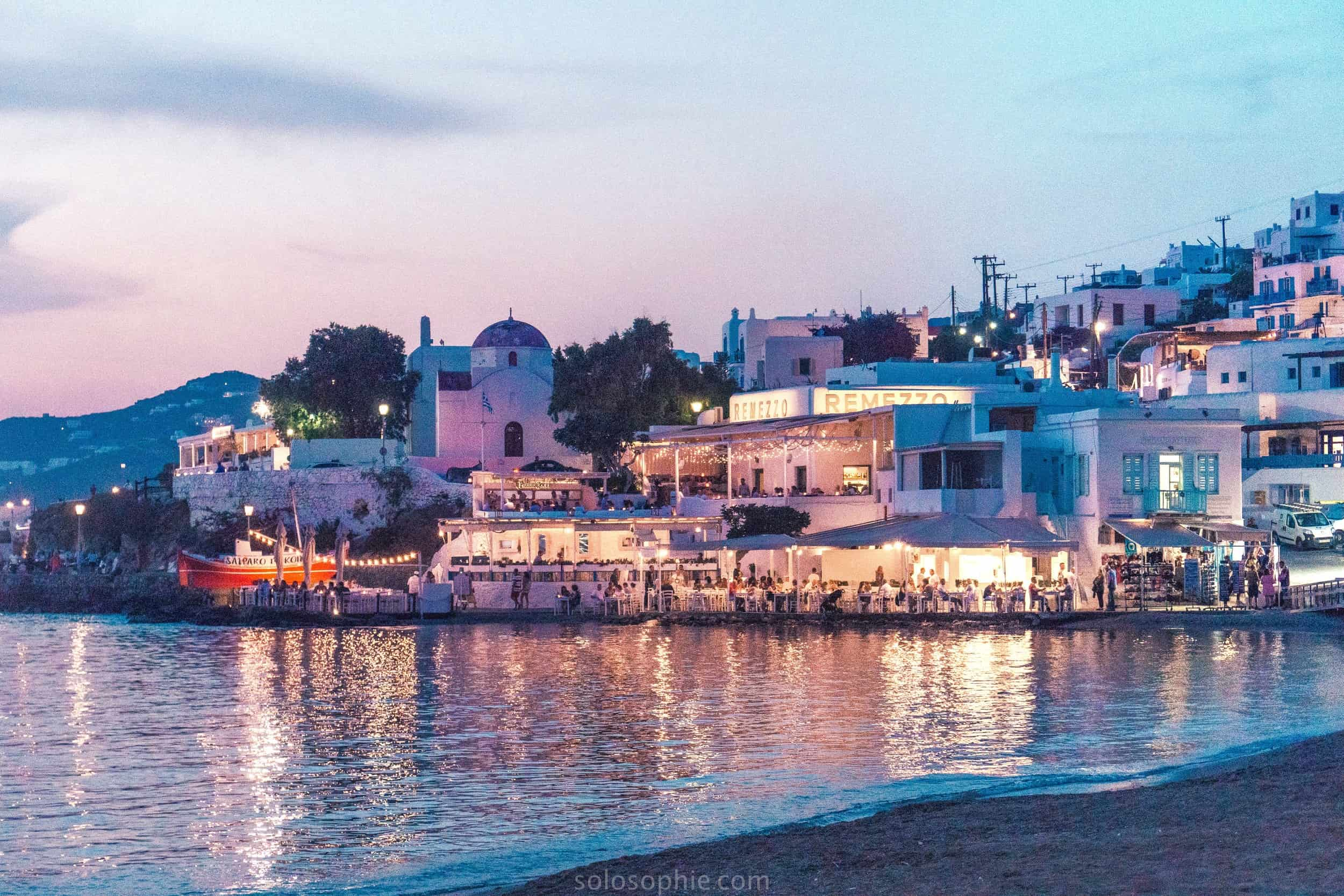 Cruising the Aegean with Celestyal Cruises: A Complete Review of seven days in Greece