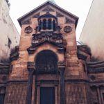 The Armenian Church in Paris: A 20th-Century Ecclesiastical Building in the 8th