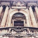 Notre-Dame-de-Consolation: A Neo-Baroque Chapel in Paris, secret church of the 8e arrondissement, near the Champs Élysées