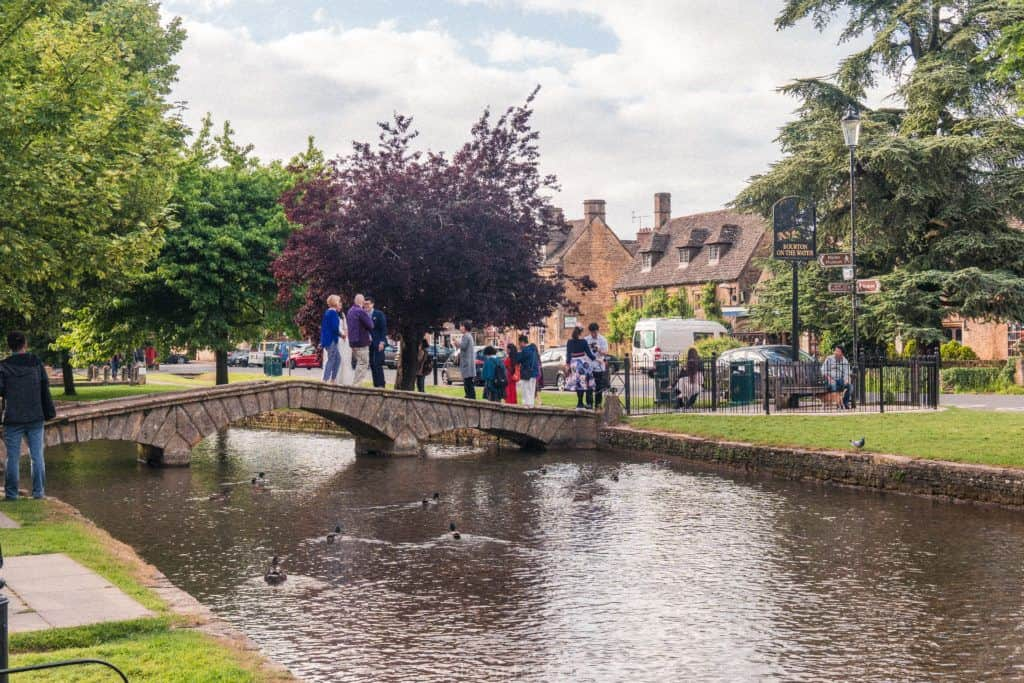 15 Beautiful Cotswolds Villages & Towns You Must Visit! The Cotswolds is an area of outstanding natural beauty in England filled with charming streets, pretty architecture, and plenty of great eats.