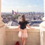 How to Experience the Best of Paris Like a Local! Tops tips for making your trip to the City of Light, Paris, France a trip to remember. When to order coffee, where to go, how to visit Paris etc.