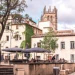 Free & Self-Guided Montpellier Walking Tour, Occitanie, Southern France. How to spend one day in the French city of Montpellier!