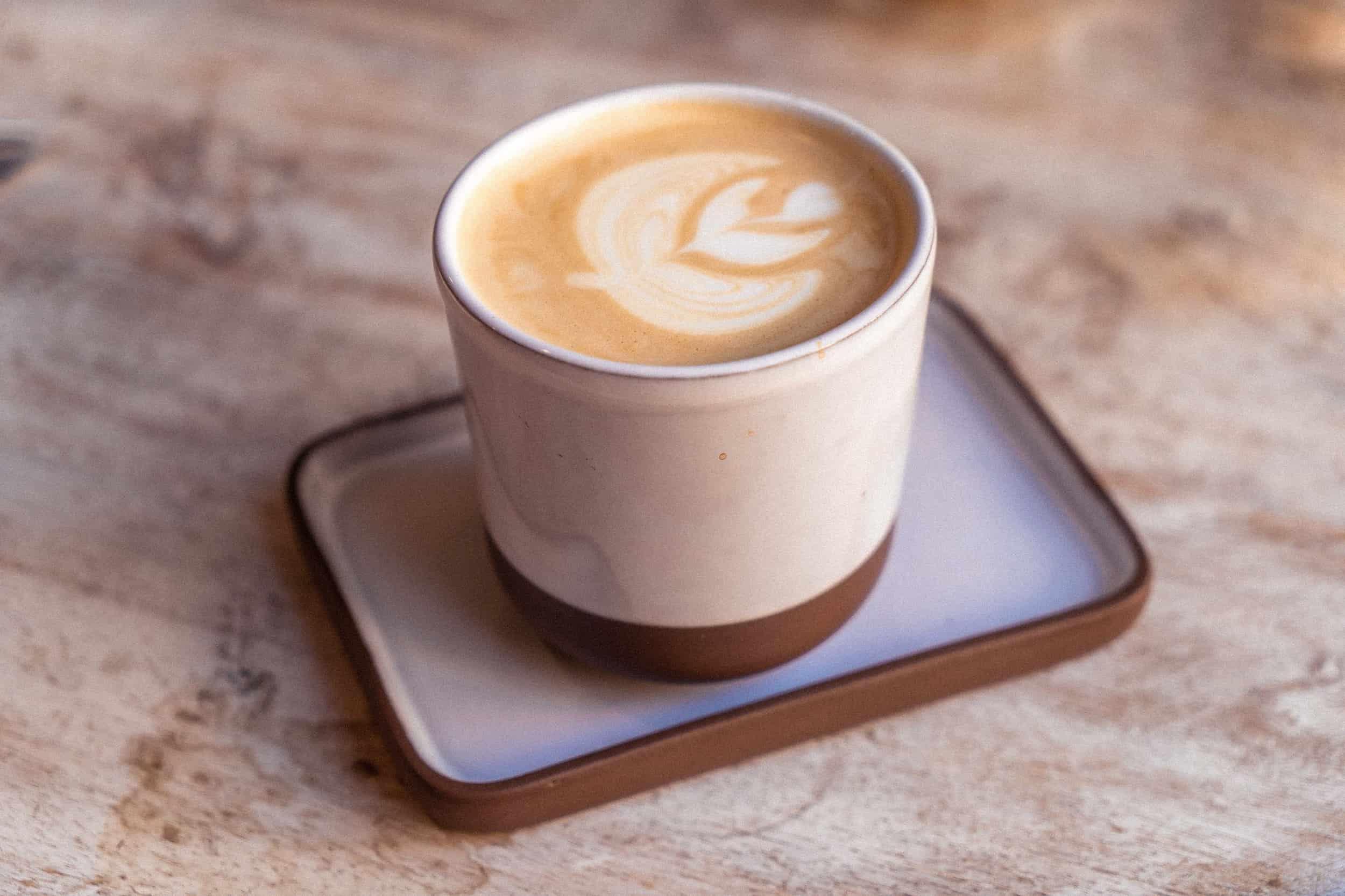 Contrast Bordeaux: Coffee Shop & Brunch Place Review, South West France
